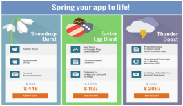 Spring Your App to Life with ComboStore