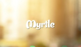 Myrtle – Free collaborative photo sharing app: Review