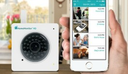Review: Y-Cam Home Monitor HD