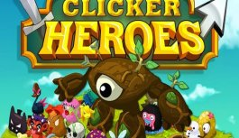 Fight Or Half-Fight The Hordes With Clicker Heroes