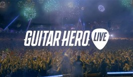 Will you be the Next Lenny Kravitz, Find out With Guitar Hero Live