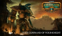 Warhammer 40,000: Freeblade – Gameplay