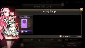 Luxury Shop_Popup
