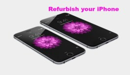 Buy Reconditioned iPhone Online