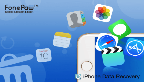 Review: FonePaw iPhone Data Recovery – The Best Way to