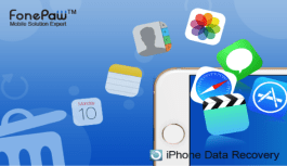 Review: FonePaw iPhone Data Recovery – The Best Way to Recover Lost Contacts