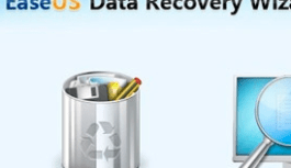 Easter Competition: EaseUS Data Recovery for Mac Pro