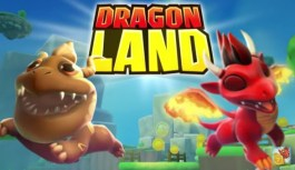 Dragon Land is a fun 3D platformer out right now on iOS and Android