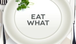 Eat What – A Dietary Guide for iPhone