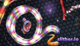 Snake And Agar.io Find A Diplomatic Solution In The New Gaming App Slither.io