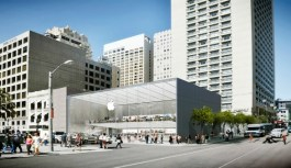 The Breakdown Cost of Apple Newly Launched Store on San Francisco Union Square
