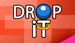 Game Review – Drop It – Amazing Puzzle Game
