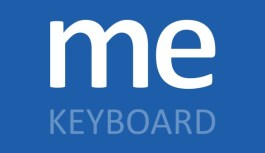 MeKeyboard Designed to Store Information you Often Type