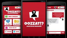 Vote for Oozzat?!: The Only Secure Messenger