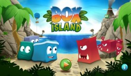 Review: Box Island – Award Winning Coding Adventure for Kids