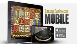 Caesars Casino Games – Real money Roulette, Blackjack & Slots games in New Jersey