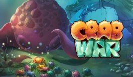 Crab War Unleashes the Swarm on iOS and Android