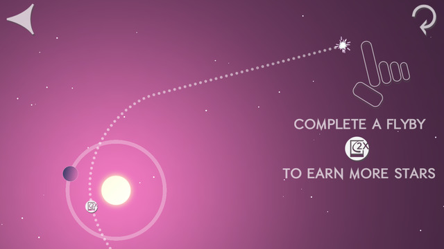 orbit-path