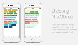 Idealist – Visual Shopping List App