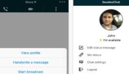SeudosChat – Amazing Social App