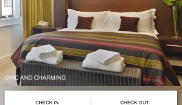Book A Boutique London Hotel With Park Grand