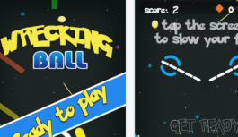 Wrecking Ball – One of the Most Addictive Arcades Ever