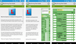 Get Your Driving License with the Driving Test Guide App