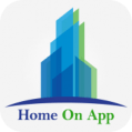 home-on-app