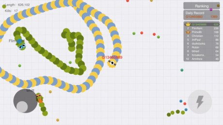 twisting-snake-2