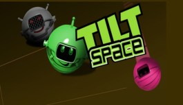 Tiltspace offers unlimited Puzzle action for all iOS shoppers