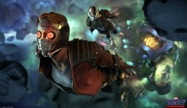 Giveaway: Guardians of the Galaxy TTG Get 2 Copies of the iOS App