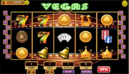 Fruit Slots is a new 2017 slots casino slot for endless casino entertainment