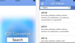 Convert Diagnostic Codes with the ICD Convertor App