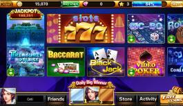 Test Your Lucky Streak And Win the Jackpot on AiMacau!