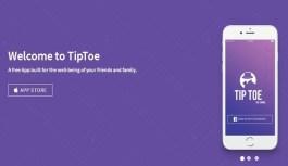 App Review – TipToe