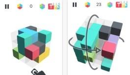 Xcube – A Unique Puzzle Game