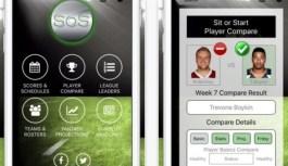 App Review – Sit or Start Fantasy Football