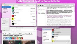 Speech Central App Review