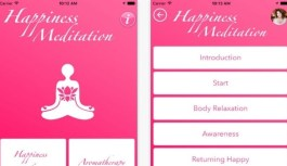 App Review – Happiness Meditation