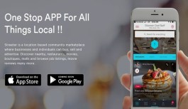 Streeter – One Stop App for All Things Local