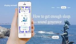 Sleeping Mermaid – Meditation Relax & Sleep Sound Generator App