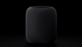 Apple's HomePod is Now Available for Pre-order