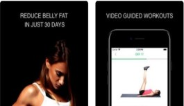 30 Day Ab Challenge – Reduce Belly Fat in Just 30 Days