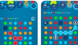 Game Review – Dots Blob