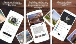 App Review – MULMIN Sightseeing
