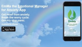EmMa – The Emotional Manager for Anxiety App