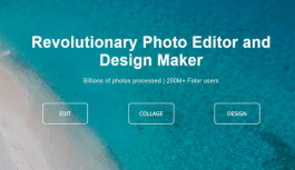 Fotor Review— A Perfect Online Photo Editing and Graphic Design Tool for Everyone
