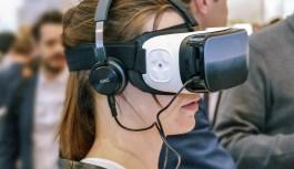 Headphones for Oculus Go