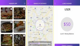 Daily App Recommendation – Hangry App