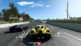 Learn More About Real Racing 3 PC Download Today